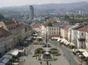 Banská Bystrica a okolie