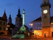 Banská Bystrica - Návraty