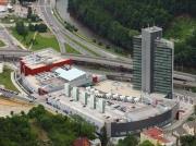 Banská Bystrica - Ako sa rodila EUROPA