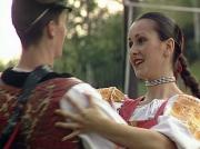 Folklórne slávnosti pod Poľanou (2001)