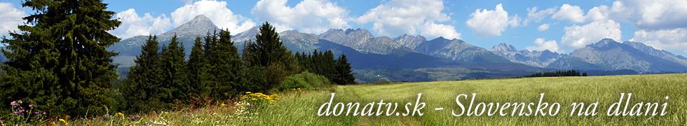 dolny pas slovensko